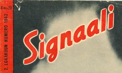 Signaali Lehti